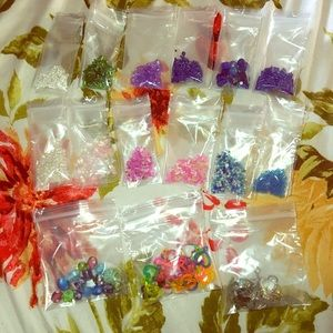 Beads for Bracelets Bundle